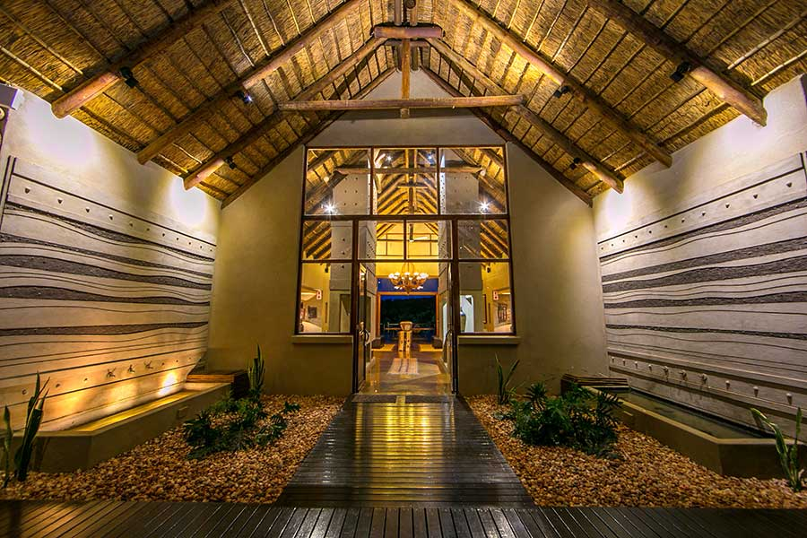 Best game reserves in south africa
