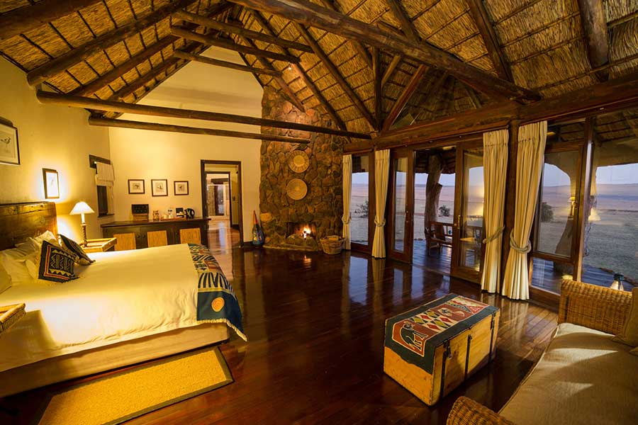 Ibhubesi Private Game Lodge